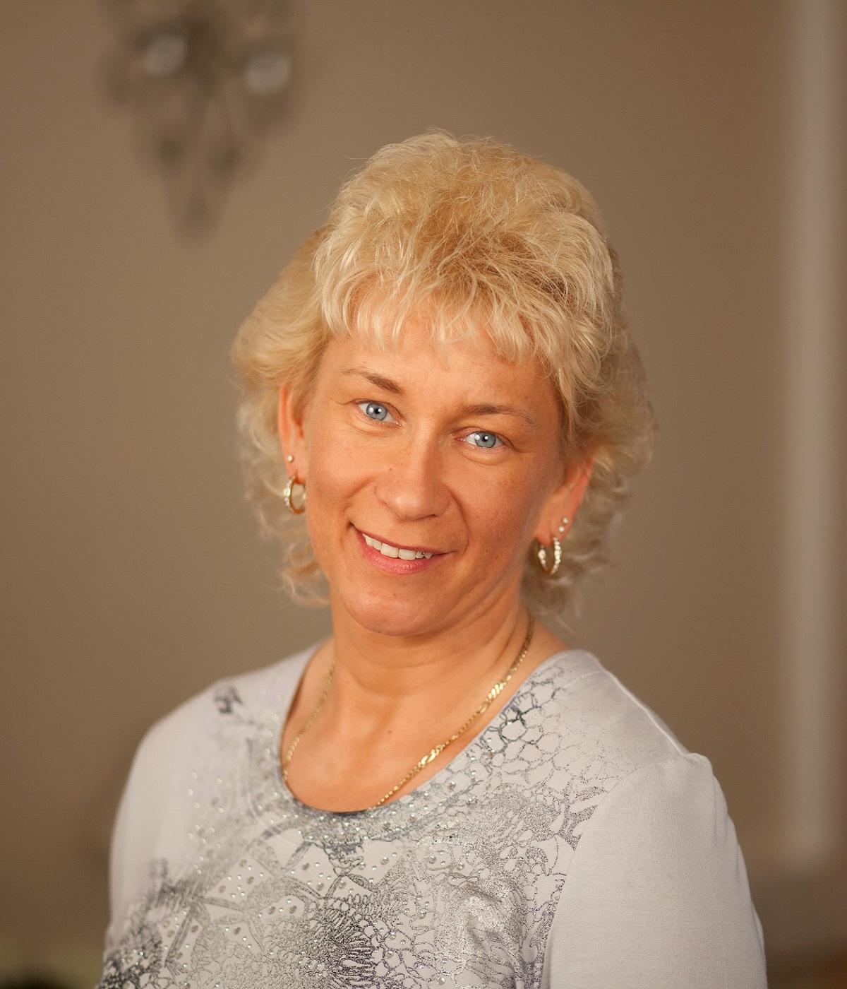 Anja Wojcik
