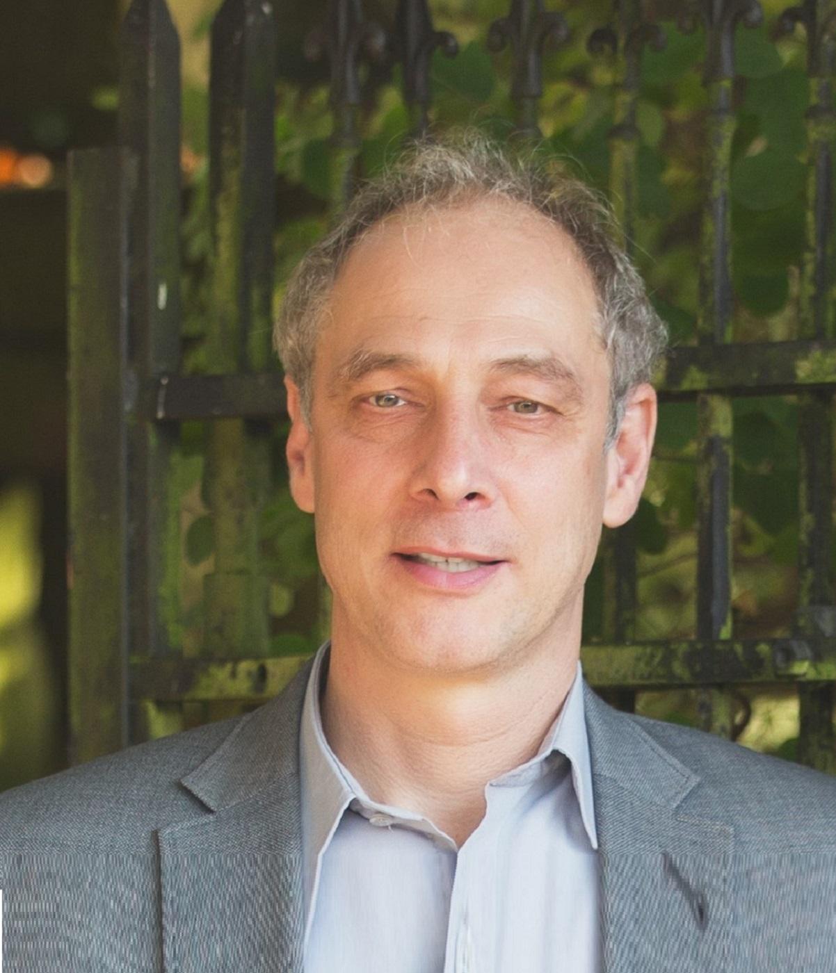 Matthias Bangel